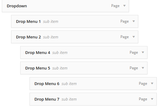 dropdown-menus