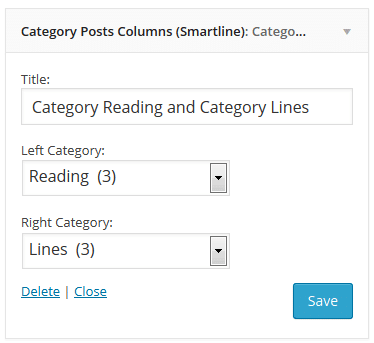 category-posts-columns-settings