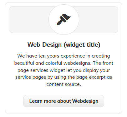 frontpage-services-widget