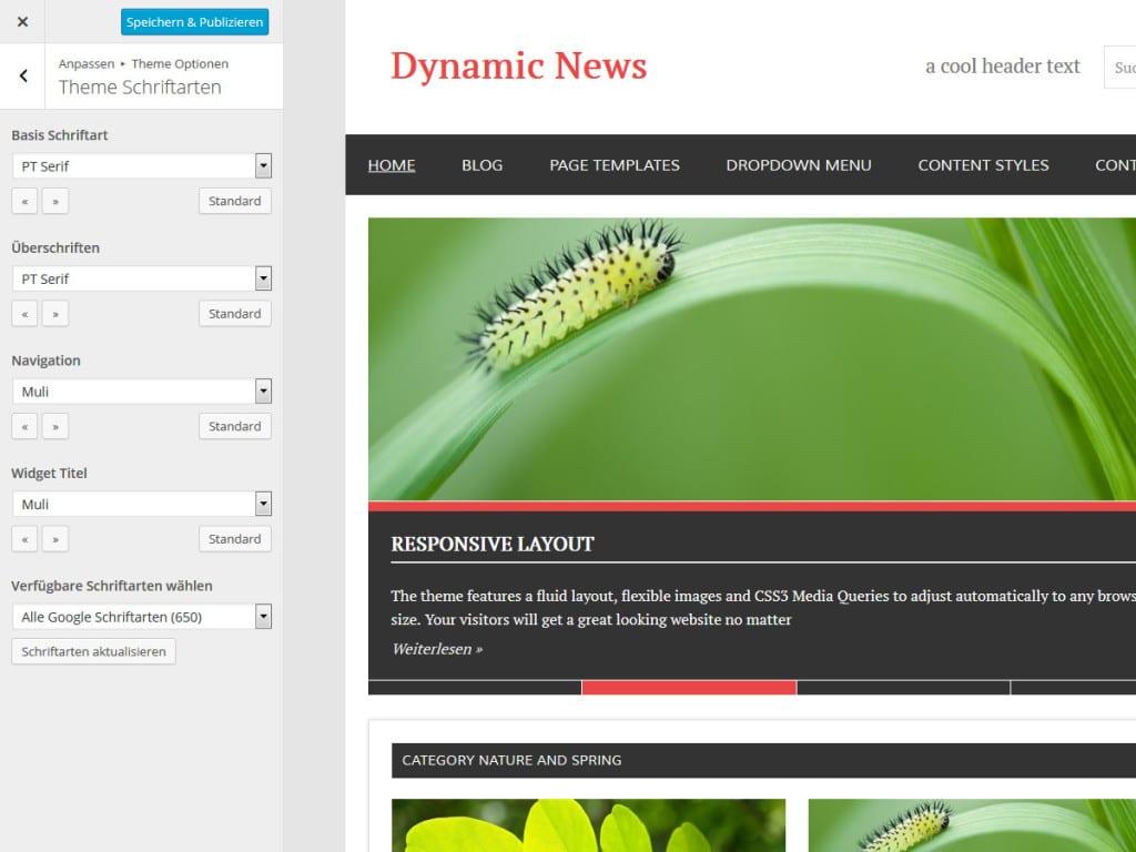 dynamic-news-schriftarten