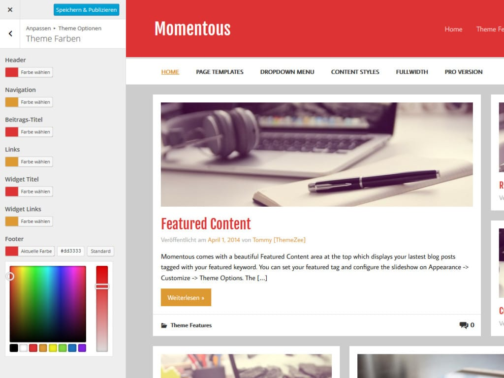 momentous-theme-farben