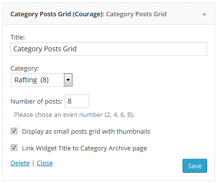 courage-category-posts-grid-settings