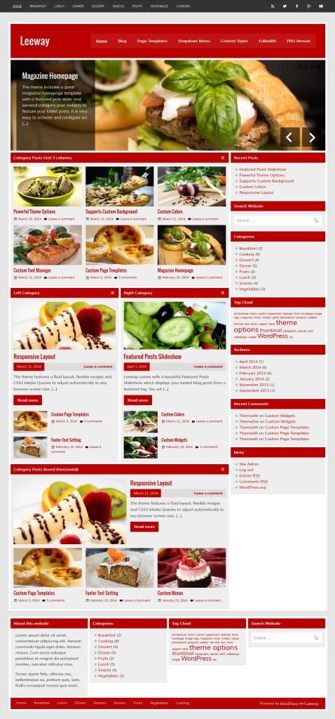 leeway-magazine-homepage