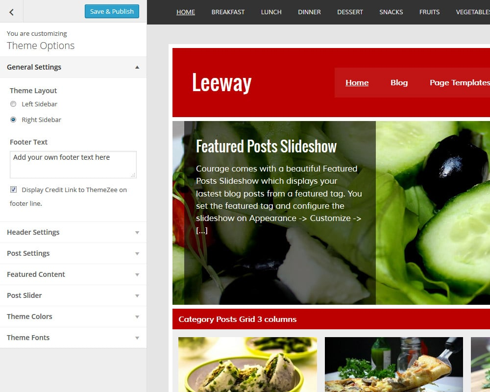 leeway-theme-options