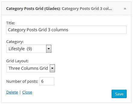 glades-category-posts-grid-settings