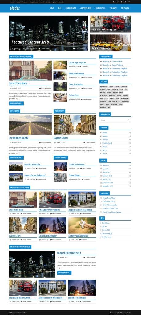 glades-magazine-homepage