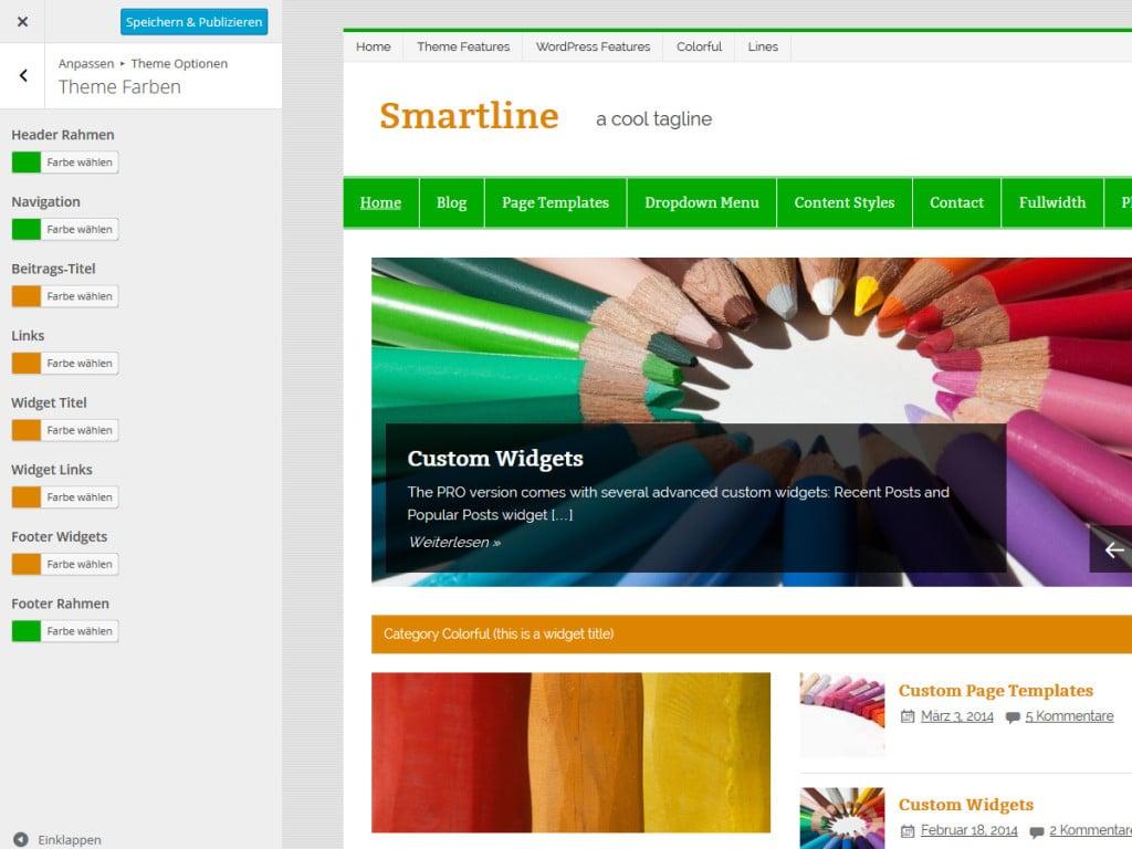 smartline-farben