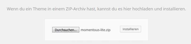 theme-zip-datei