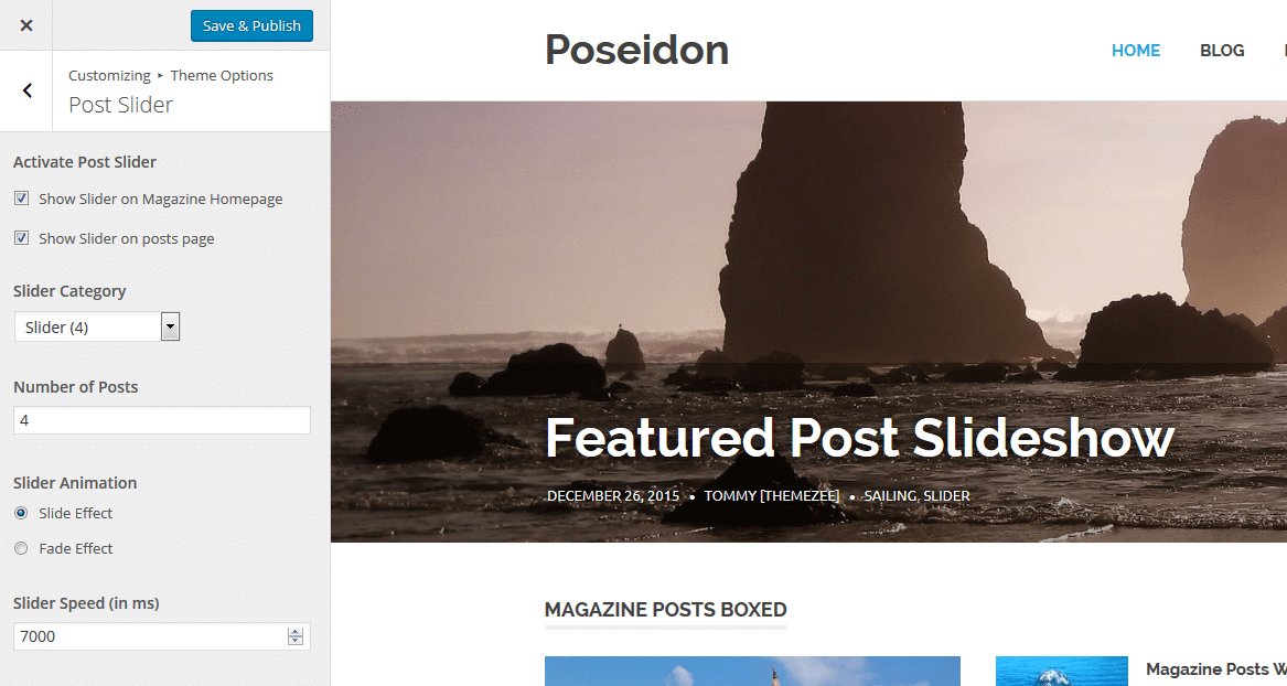 poseidon-slider-settings