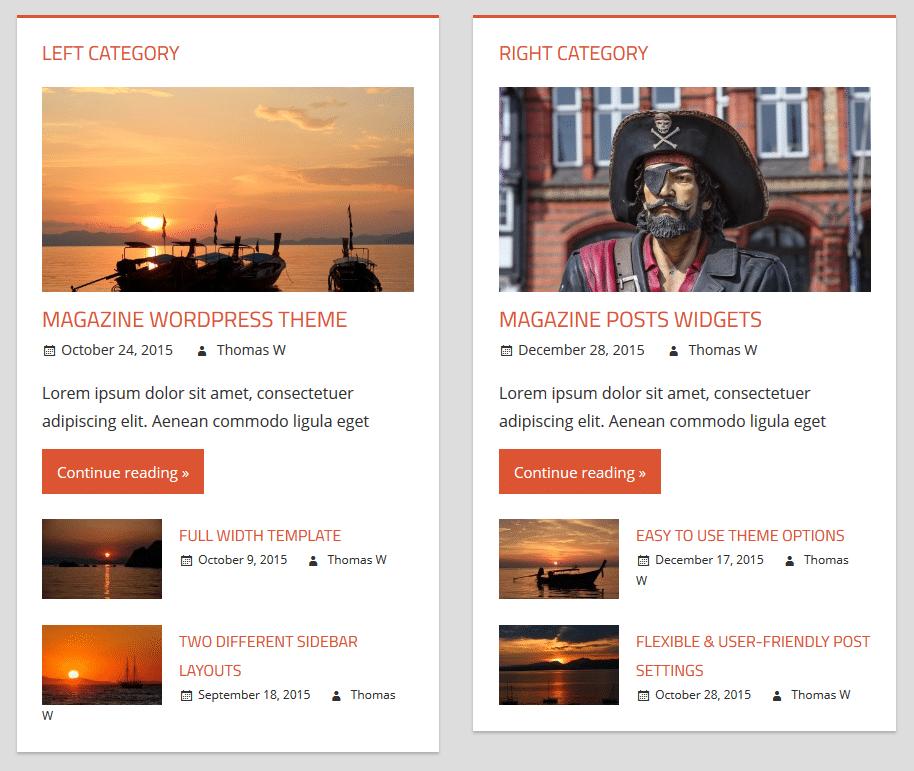 tortuga-magazine posts-two-columns